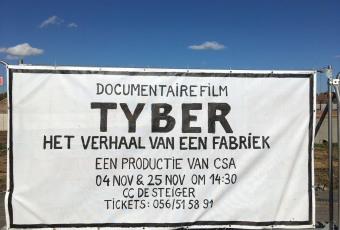 Tyber - De documentaire