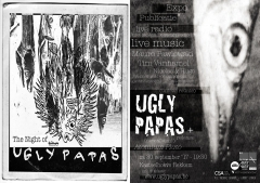 Night of the Ugly Papas