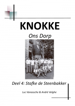 Publicatie Stafke de Steenbakker