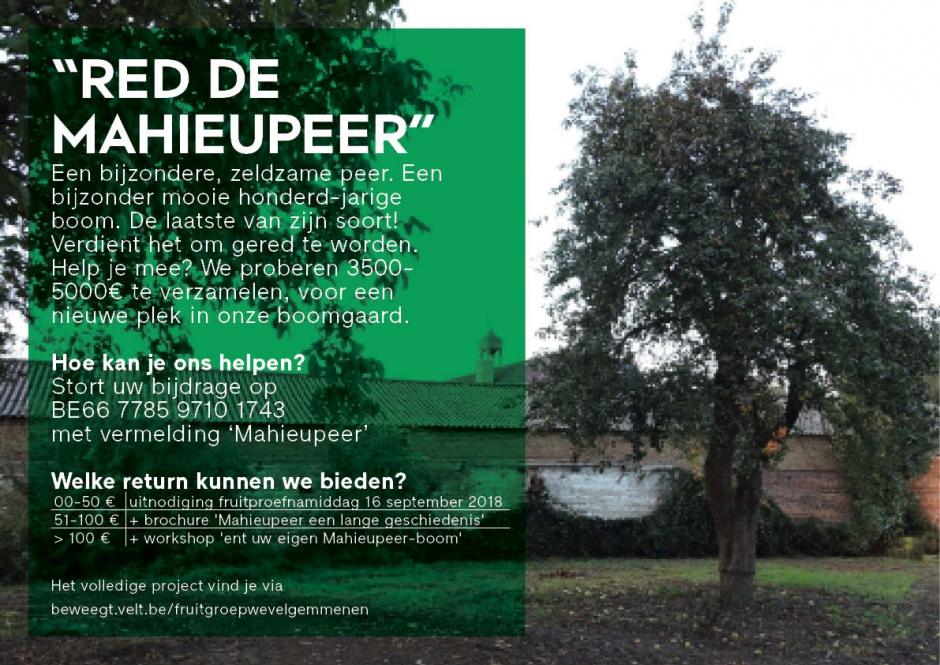 Red de Mahieupeer
