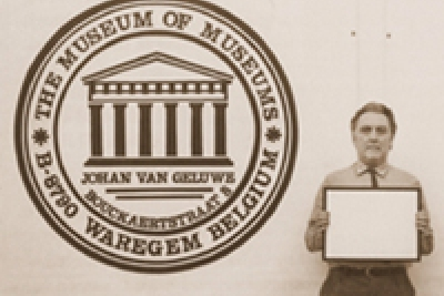 Museum of Museums