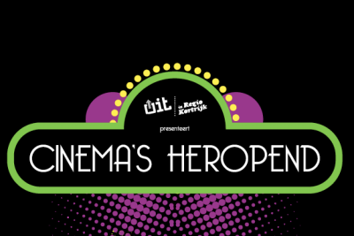 Cinema's heropend